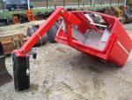 Cestello Socage P2PES per camion: 836_img_6886
