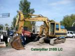 Escavatore Cingolato Caterpillar 215B LC: 117_p1420906-001