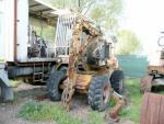 Escavatore Gommato Mecalac 11CX: 119_p1400775