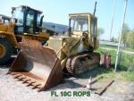 Pala Cingolata FiatAllis FL10C Rops: 122_p1400763-001