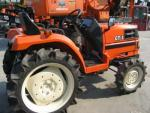 TRATTORINO AGRICOLO USATO KUBOTA GT-3: 100_img_4070