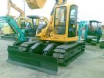 Escavatore usato KOMATSU PC128UU-1: 37_29022008