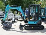 Mini escavatore AIRMAN usato AX29U-5: 399_30_246510238_xl