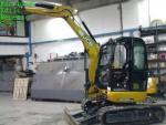 Mini escavatore Usato JCB 8030: 880_jcb8030re_001
