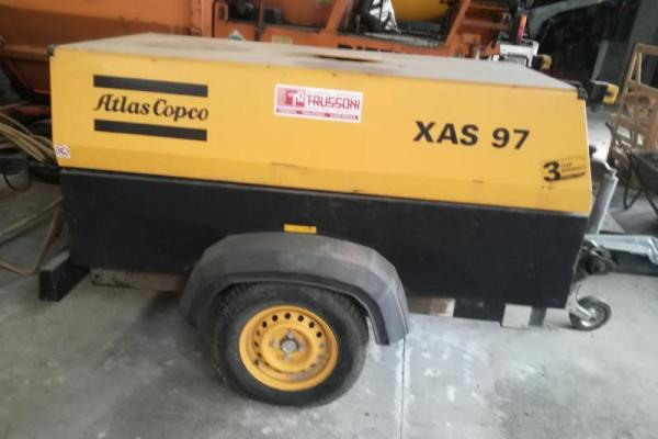 : ATLAS COPCO_XAS97Dd_Compressori