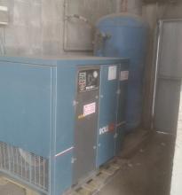 : WORTHINGTON_ROLLAIR 30_Compressori