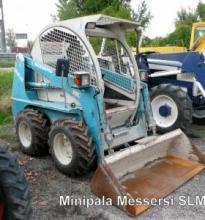 : Messersi_SLM235_Minipale