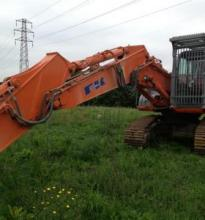: Fiat Kobelco_E 235 EVOLUTION_Escavatori