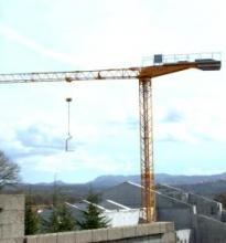 ": _SMT 400 VERSIONE ""city crane""_Gru edili - Autogru"