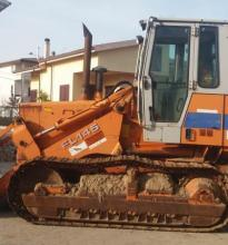 : Fiat Hitachi_FL 145_Pale cingolate