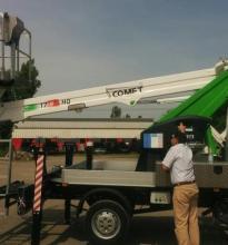 : Comet_Eurosfilo17/2/8_Piattaforme aeree