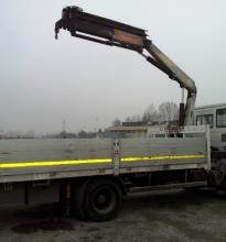 : Iveco con gru_120 Eurocargo con gru idraulica Pm_Autocarri