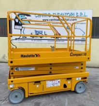 : Haulotte_Compact 10_Piattaforme aeree