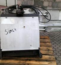 : SIMEX _PL600_Attrezzature varie edilizia