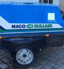 : MACO SULLAIR_MS31_Compressori