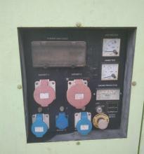 : Pramac_GBL22_Generatori di corrente