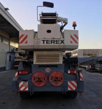 : TEREX_RC 45_Gru edili - Autogru