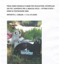 : SIMEX_PLB600_Accessori per escavatori