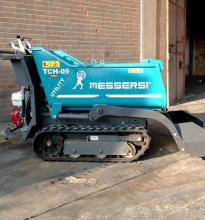:  Messersì_ TCH 09 CP _Mini dumper
