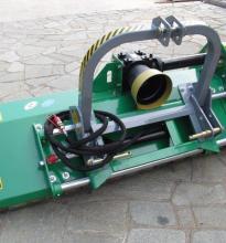 Benne e accessori per escavatori in vendita nuovi e usati for Trincia berti usata