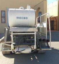 : Mecbo_Car Track P6.80_Attrezzature varie edilizia