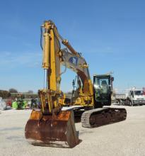 : CATERPILLAR_320 C _Escavatori