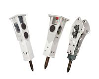 Annunci di martelli idraulici usati e nuovi