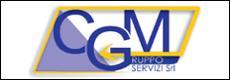 Ritratto di Cgm Gruppo Servizi